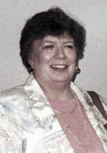 Lindell Louise Campbell (1941 —2019)