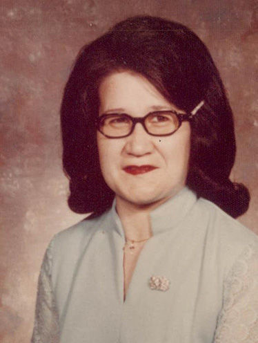 Shirley A. Harrington (1937 — 2019)