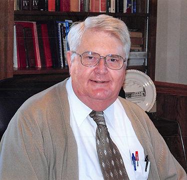 Pastor John H. Crilley (1940 —2019)