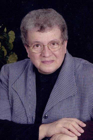 Carole M. Beard (1944 —2020)