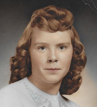 Carolyn M. Keasler (1943 — 2019)
