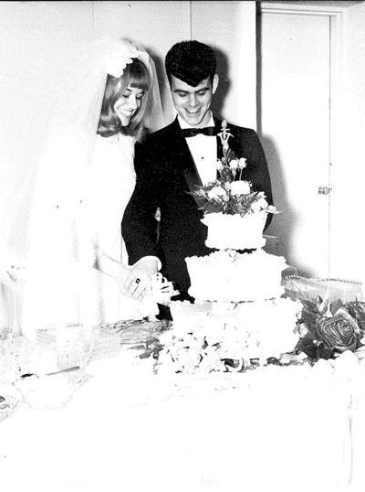 50th anniversary - Baughman
