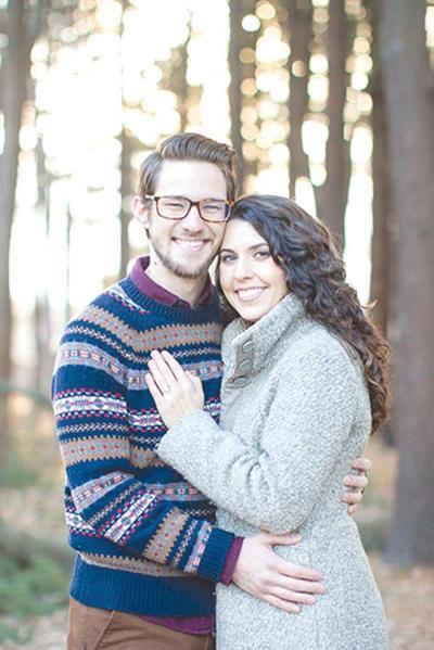 Engagement announced - Frazer
