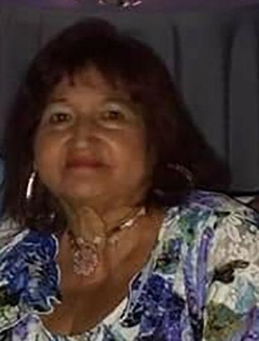 Juanita Rivera (1952 — 2020)