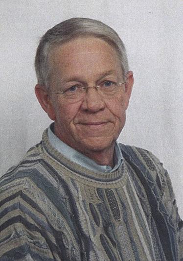 Thomas A. Ivey (1942 — 2019)
