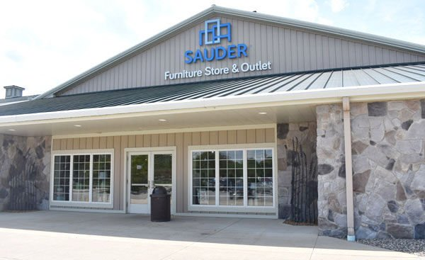 Sauder Furniture And Outlet Relaunches Today