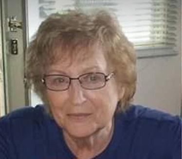Wanda Sue Clingaman (1938 — 2019)