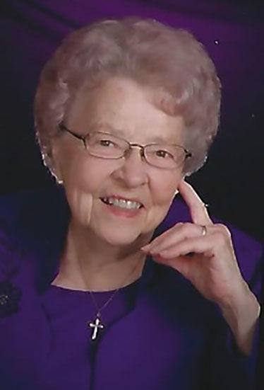 Ruth M. Kimpel (1926 —2019)
