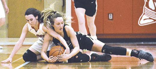 North Central girls basketball gets Division IV sectional semifinal win over Hilltop