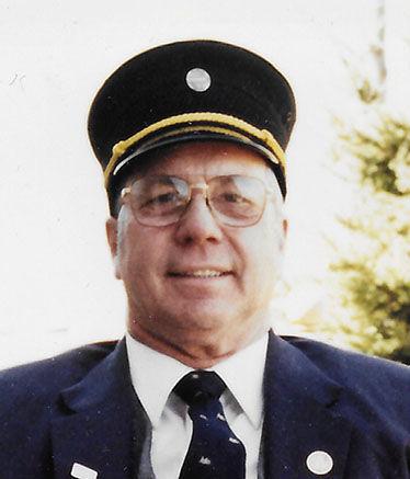 "William J. ""Bill"" Maneval (1936 —2019)"