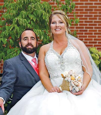 Austin-Mattern wedding