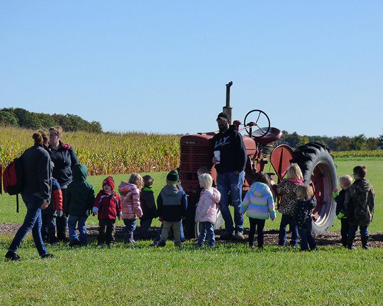Farm to School - group shot