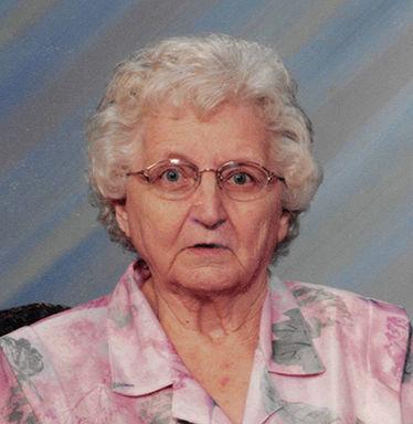 Betty Lou Preston (1931 — 2019)