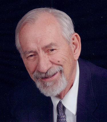 Robert V. Lehman (1941 —2019)