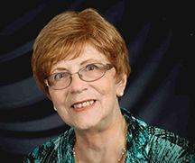 """Eleanor """"Sue"""" Corwin (1947 — 2021)"""