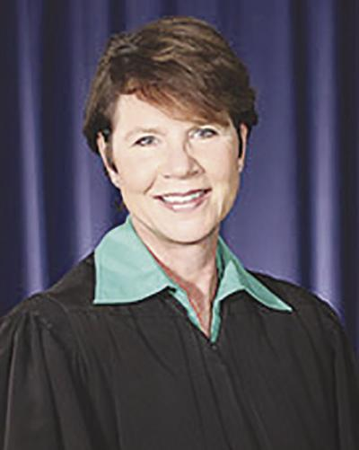 Justice Sharon Kennedy