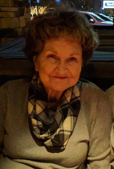 Sandra H. Mohre (1935 — 2019)