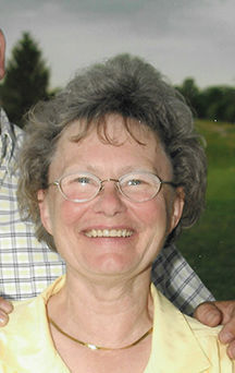 Rebecca Sue Livengood (1963 —2021)
