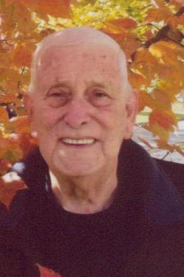 """LaMar D. """"Larry"""" Link (1937 — 2019)"""