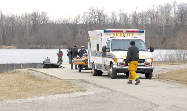 Search for county man continues | Local News | bryantimes com