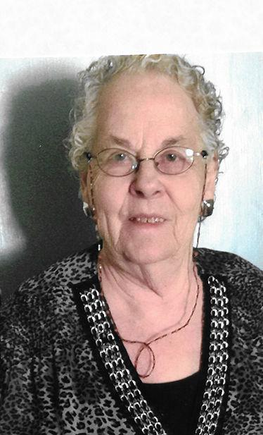 """Edna L. """"Susie"""" Zuver (1937 —2019)"""