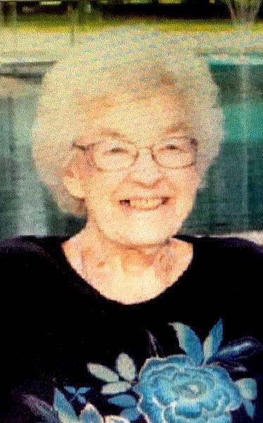 Marian A. Pierce (1928 —2020)