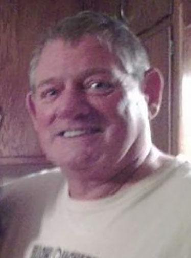 """John A. """"Sonny"""" Speelman Jr. (1961 — 2019)"""