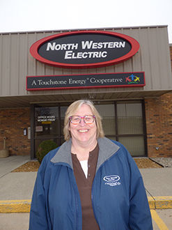 North West Electric Coop