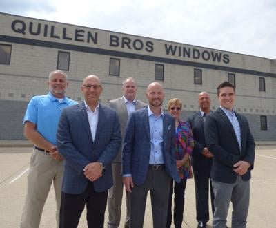 Quillen Brothers Windows sold