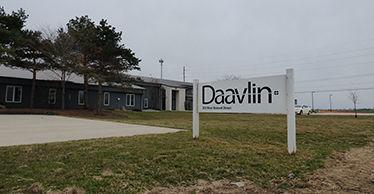 Daavlin