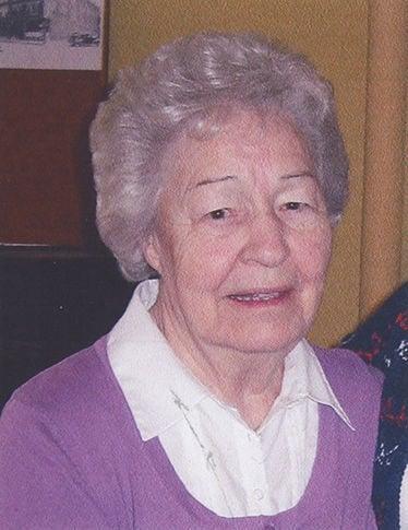 90th birthday - Miller