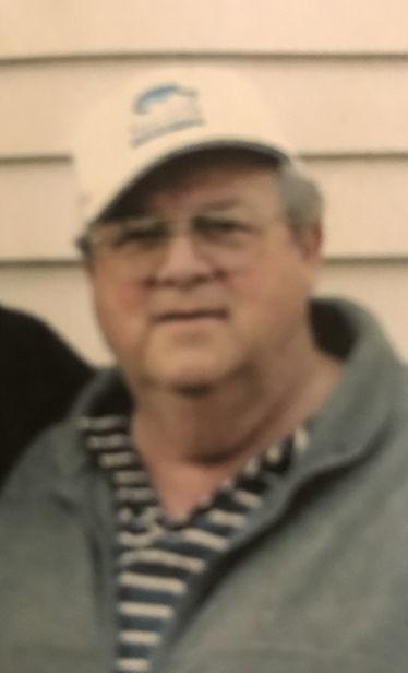 Dean Herbert Clark (1937 — 2019)