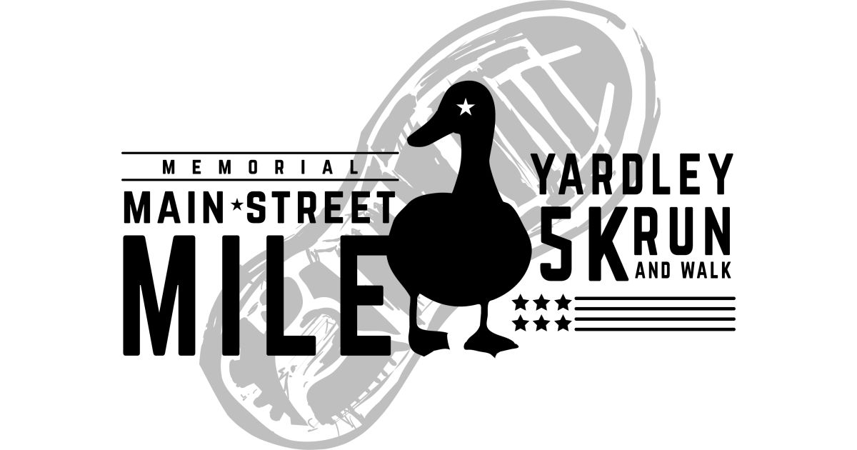 First ever Memorial Main Street Mile to benefit Yardley