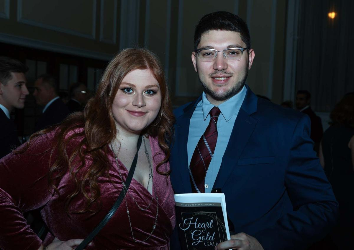 Picture This: Heart of Gold Gala