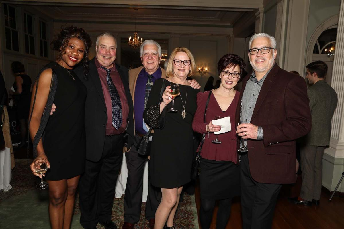 Picture This: Explore Buffalo Winter Gala