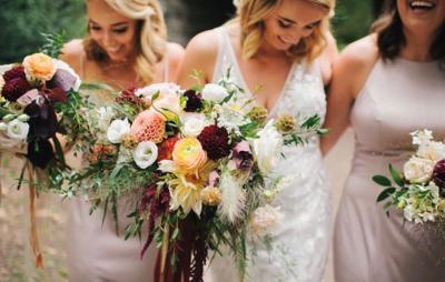 Fresh-on-the-scene-WNY-Weddings-Marigold-and-Vase-Flowers-Ayres-Photography-1040x660