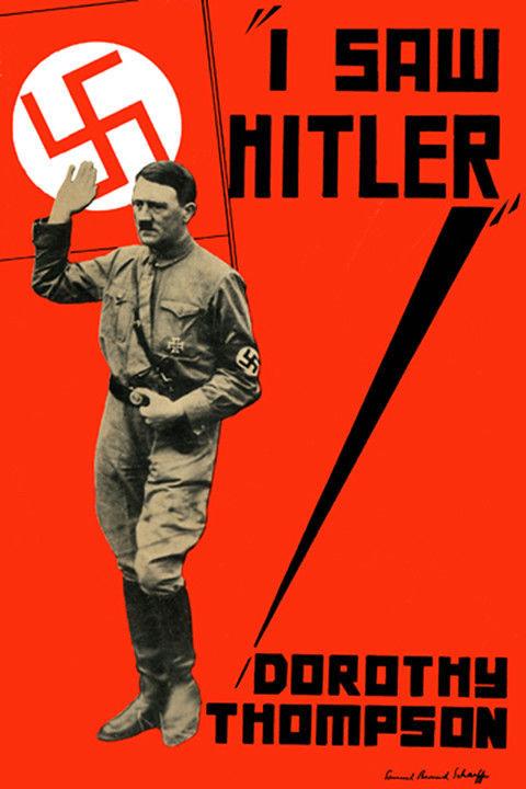 I Saw Hitler 2