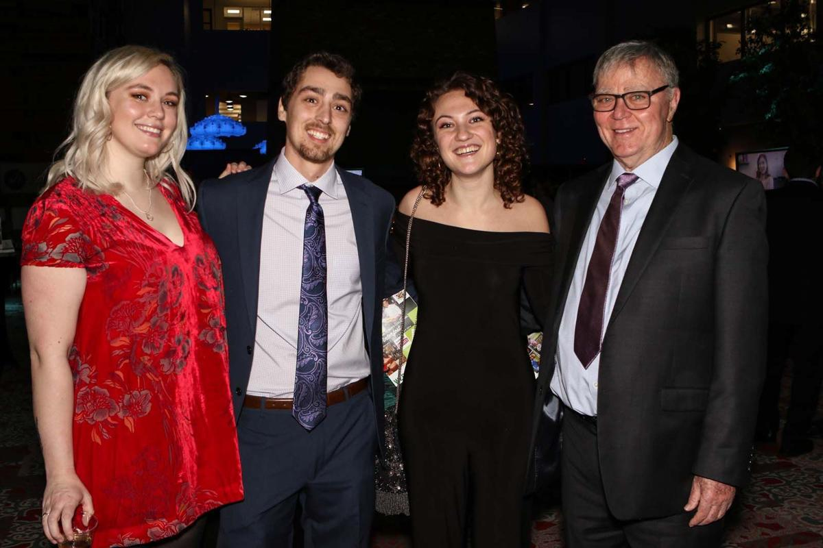 Picture This: WEDI Winterfest Gala