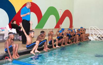 SwimClass