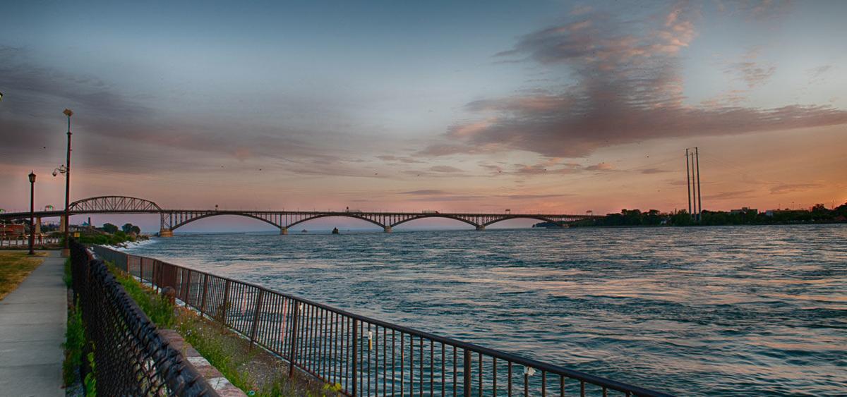 in search of idyllic sunset spots_broderickpark_buffalomagazine