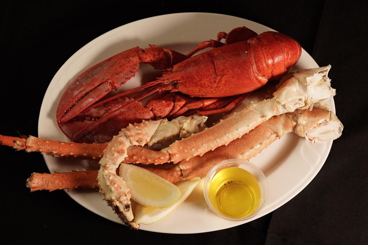 2 Forks Up Summer Lobster