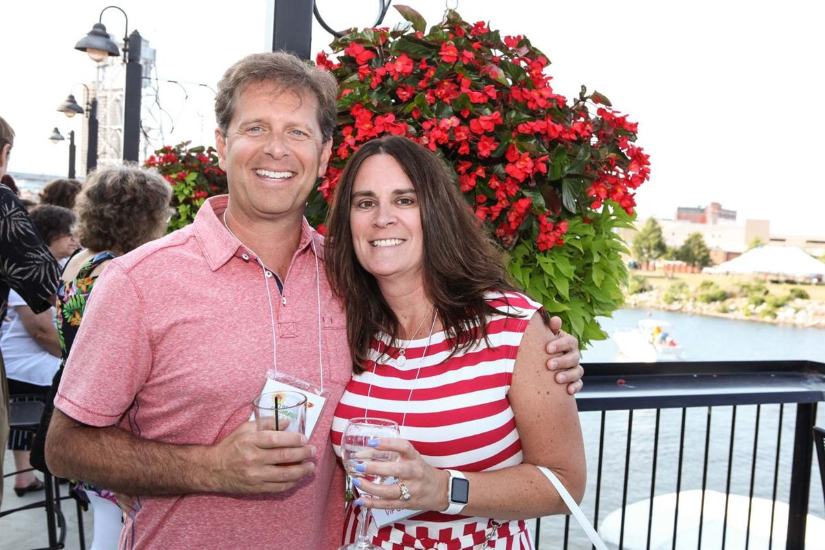 Picture This: Hospice Summer Affair