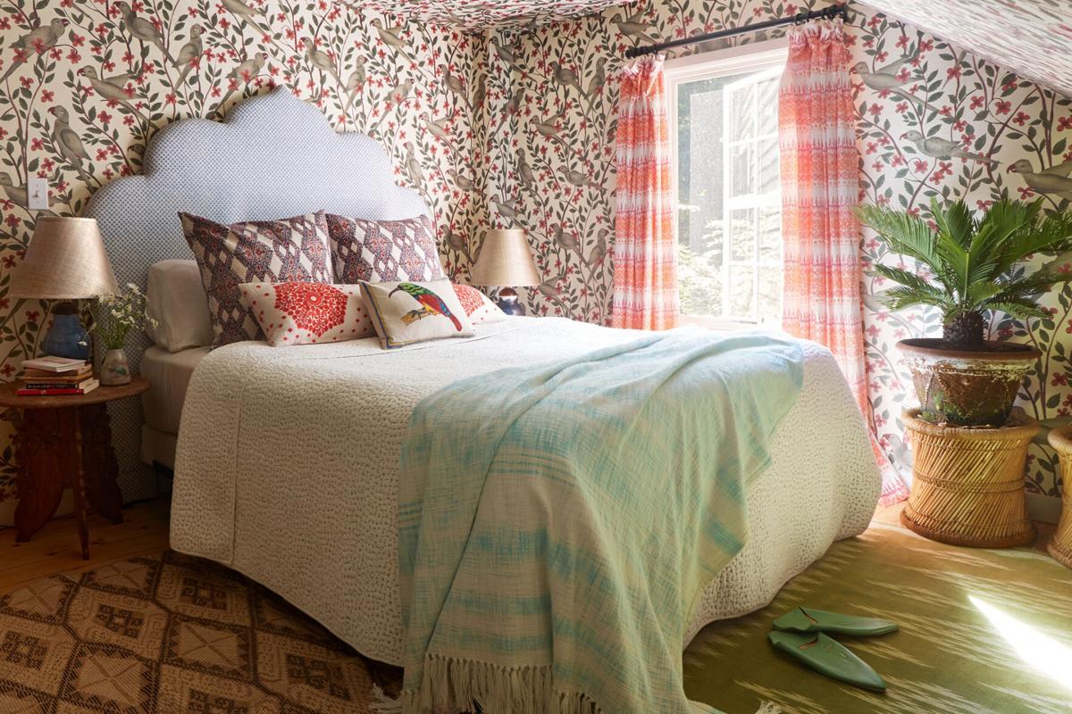 Robshaw-Bedroom