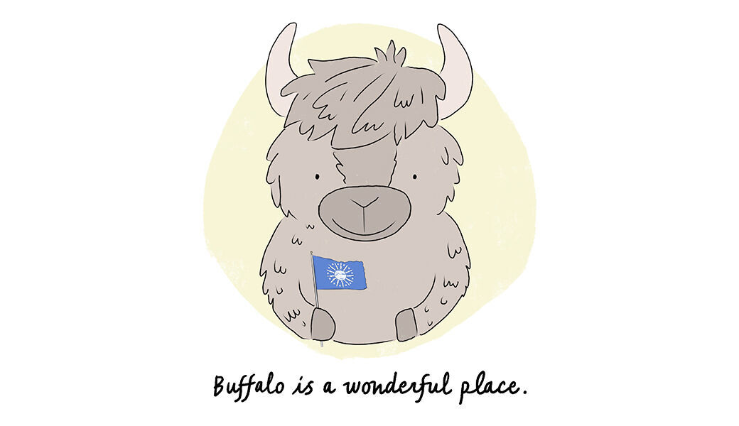 5 buffalo centric reads & who to gift them to feature image