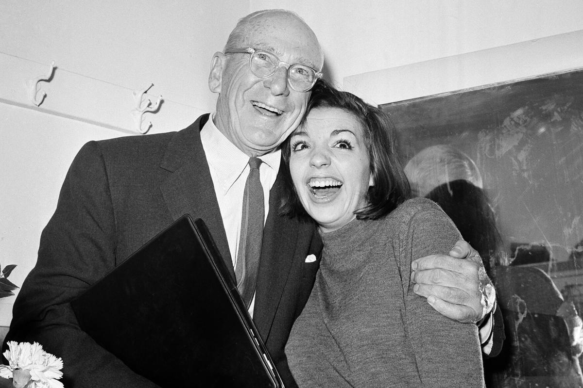 Liza Minnelli 1965
