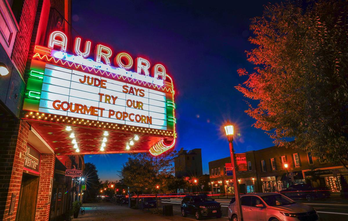 The Night Out: Cozy crawl of East Aurora