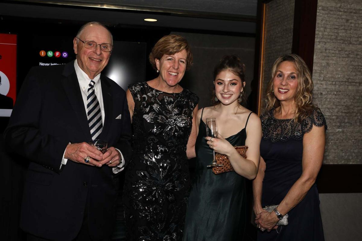 Picture This: Breath of Life Gala