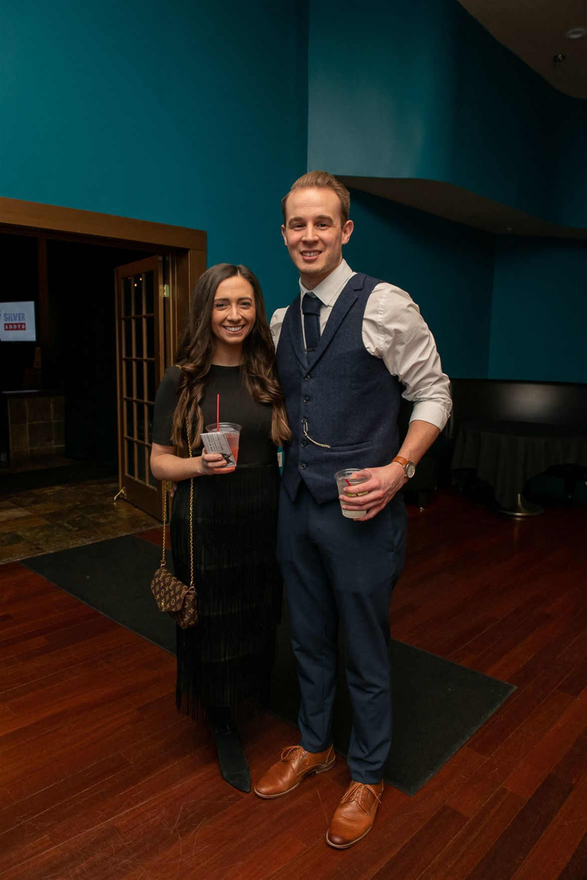 Picture This: Addy Awards at Town Ballroom