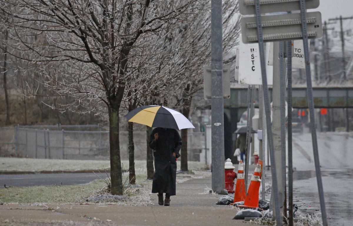 High Temps Little Snow Winter 2020 Is Buffalo S Ninth Warmest On Record Local News Buffalonews Com