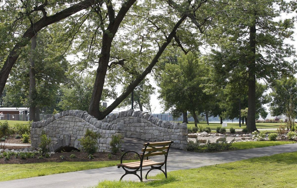 Olmsted Parks Riverside